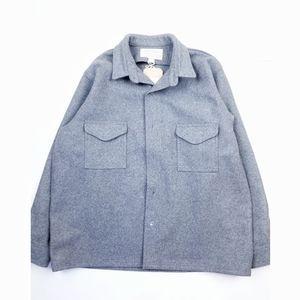 NWT Filson Heavyweight Wool Jac Shirt Coat Jacket